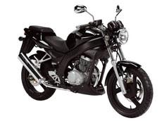 lett motorsykkel finn